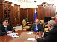 РАН попросила Путина сделать бизнес основным источником финансирования науки