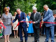 В Краснодаре облагороженный бульвар стал разваливаться через неделю после открытия (ФОТО)