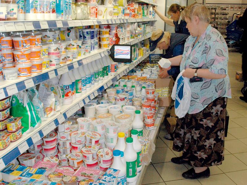 """""""Откровенные жулики"""": в Россельхознадзоре рассказали о масштабах подделки молочной продукции в РФ"""