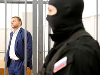 """Следователь заявил, что Белых """"не отрицает получение денежных средств, но заявляет, что они предназначались для нужд города Кирова"""""""