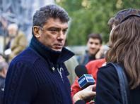 """""""Росбалт"""": Немцов попал в кадр автомобильного видеорегистратора за несколько минут до гибели"""