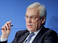 Постпред РФ при НАТО: У России нет планов нападения на Польшу