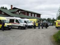В Кремле призвали найти ответственного за условия безопасности в карельском лагере, где погибли дети
