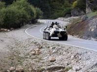 В Дагестане убили участника НВФ в ходе спецоперации, трое полицейских ранены