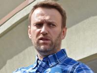 Навальный об отставке главы Мособлизбиркома: увольнение этого жулика - результат давления на ЦИК