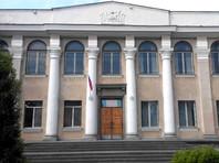 В Алуште суд вынес приговор одному из трех задержанных на несогласованном митинге против застройки набережной