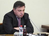 Сенатор Тимченко опроверг свой уход на место губернатора Кировской области
