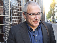 Ходорковский ответил на обвинения РФ в незаконной приватизации ЮКОСа и даче взяток в размере 2 млрд долларов