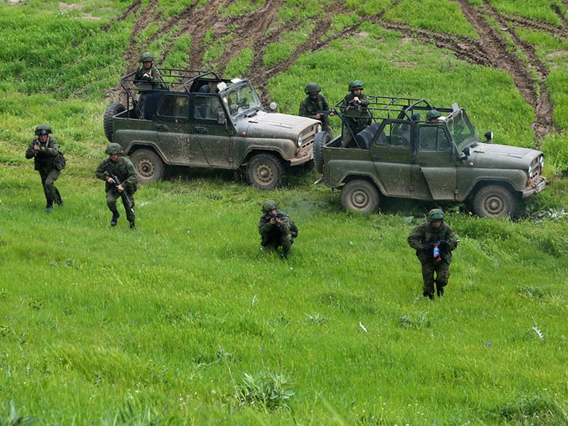 В Кремле ничего не знают об усилении российской военной группировки на границе с Белоруссией