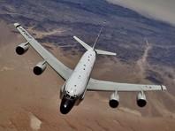 Самолет-разведчик США приблизился к границам России на Балтике