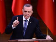 """Эрдоган написал Путину письмо с пожеланием, чтобы отношения между Россией и Турцией вышли на """"заслуженный уровень"""""""
