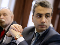 Первую премию фонда Немцова получил Лев Шлосберг