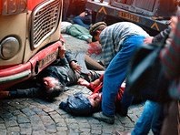 """Депутаты-коммунисты настаивают на том, что для проведения операции были """"весьма серьезные основания"""""""