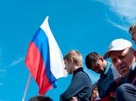 За два года кризиса выросло число россиян, связывающих величие державы с ростом благосостояния граждан