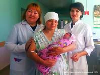 В Якутии спасли женщину, родившую девочку в глухой тайге в окружении медведей
