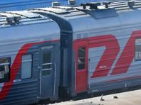 Пассажир поезда Москва - Орск выстрелил в лицо обидчику