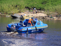 Тела двух пропавших воспитанников архангельского детдома нашли в реке в 26 км от места купания
