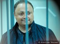 Суд арестовал имущество мэра Владивостока Игоря Пушкарева