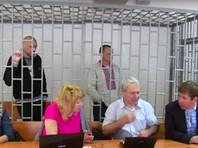 Минюст РФ получил запрос о выдаче Украине осужденных в России Клыха и Карпюка