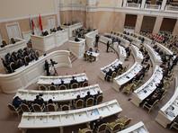 Губернатор Полтавченко объяснил причину такого решения в ответе на запрос депутата ЗакСа Бориса Вишневского, перечислив тех, кто обращался к нему с этой просьбой