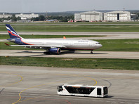 """Компания """"Аэрофлот"""" объявила об отмене полетов своих самолетов в Стамбул в связи с терактом в аэропорту имени Ататюрка в турецком мегаполисе"""