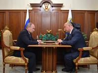 """Губернатор Самарской области рассказал Путину о росте напряженности на """"АвтоВАЗе"""""""