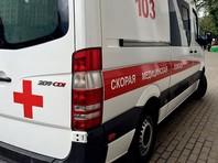 Мужчина получил тяжелые травмы, его госпитализировали в реанимацию одной из московских больниц, где он вскоре скончался