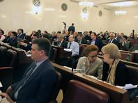 """СПЧ попросил Путина отклонить """"антитеррористический пакет"""" законопроектов"""