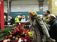 Самым распространенным страхом россиян являются теракты, выяснил ВЦИОМ