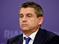 Владимир Маркин заявил, что в отношении Родченкова возбуждено дело о злоупотреблении полномочиями