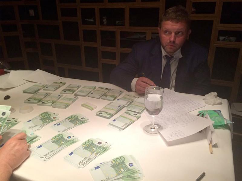 Губернатор Кировской области Никита Белых стал фигурантом уголовного дела