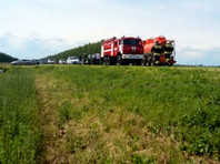Три автомобиля столкнулись в Татарстане: пятеро погибших