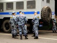 В МВД пояснили сообщение о массовой драке и убийстве на овощебазе в Санкт-Петербурге