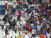 В том, что наши и английские болельщики оказались в соседних секторах и между ними не было даже полиции, одни стюарды, полностью виноваты организаторы из УЕФА и Франции. Но они же выступили в качестве судей, наказывая абсолютно непричастных спортсменов