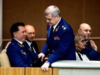 Генпрокурор Чайка призвал упростить и ускорить механизм досудебной блокировки сайтов