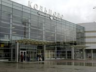 Дебошира из севшего в Екатеринбурге самолета арестовали на четыре дня