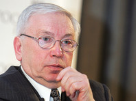 Владимир Лукин согласился выдвигаться в Совет Федерации от Тверской области