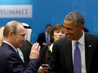 В российском МИД не исключили переговоров Обамы и Путина на саммите G20