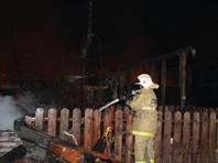 В бурятском поселке Северомуйск, где сгорели сразу 17 домов, будет построен новый микрорайон