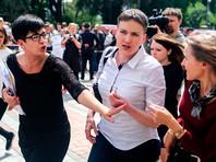 """Более половины россиян считают правильным обмен Савченко на """"бойцов ГРУ"""", показал опрос"""