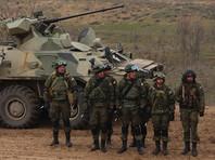 """""""Интерфакс"""": к западным границам России перебрасывают две мотострелковые бригады"""