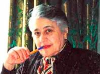 Умерла историк Ада Сванидзе