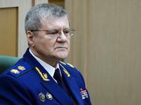 Совет Федерации назначил Чайку генпрокурором еще на пять лет