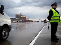 """Самолет греческой авиакомпании повредил шасси при посадке в """"Шереметьево"""""""