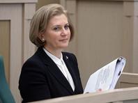 Попова выступила как сторонник серьезного ограничения рисков самолечения: она заявляла, что пациент должен принимать лекарства, назначенные ему квалифицированными специалистами
