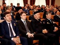 В Чечне ради экономии бюджета досрочно распустили парламент