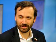 ЦИК решил, кому передать депутатский мандат Пономарева