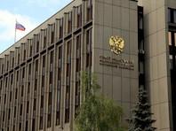 Госдума готовит места в Совете Федерации для проигравших выборы депутатов