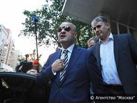 Суд переквалифицировал статью в деле бывшего чиновника Матаева, избившего девушку на Арбате
