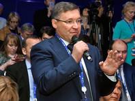 Глава Тюменской области Владимир Якушев сохранил в списке позицию лидера